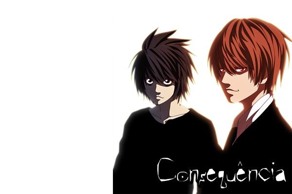 Fanfic / Fanfiction Evangelho, segundo Light Yagami - Capítulo 6 - Consequência