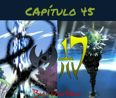 Fanfic / Fanfiction Fairy Tail Um Pouco Diferente - Capítulo 45 - Invasão a Torre do Paraíso