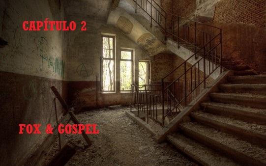 Fanfic / Fanfiction Fall Of The Worlds - Capítulo 2 - Fox e Gospel