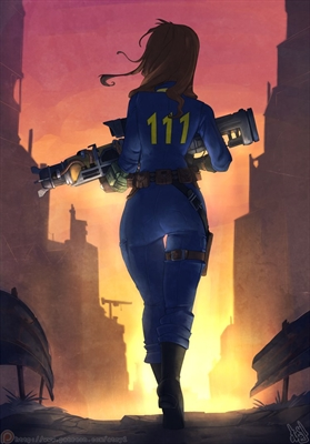 Fanfic / Fanfiction Fallout: The Wanderers... - Capítulo 27 - (Trailer) Saga: Ana Júlia Temp:2 Ep:0