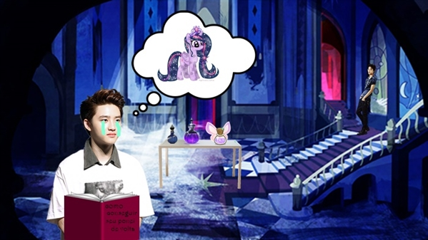 Fanfic / Fanfiction A Estranha Vida de Jang HyunSeung - Capítulo 3 - Soo-A Origem