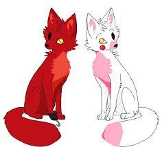 Fanfic / Fanfiction Foxy X mangle - Capítulo 3 - A MERDA
