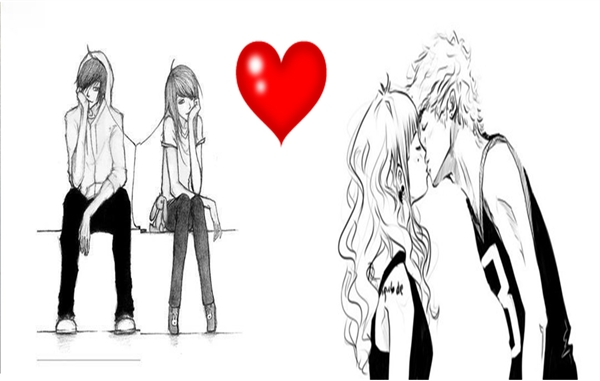 Fanfic / Fanfiction Garoto errado - Capítulo 6 - Amor errado