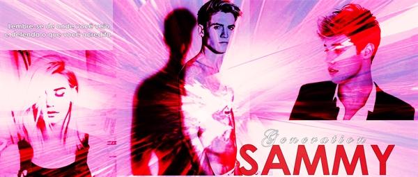 "Fanfic / Fanfiction Generation - Capítulo 53 - Generation II - ""Sammy"""