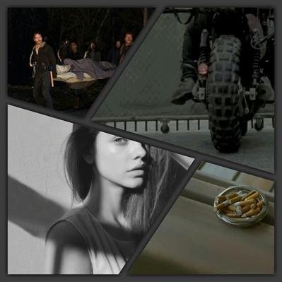 Fanfic / Fanfiction Hard love - Capítulo 39 - Trouble