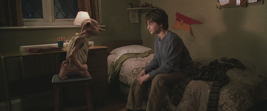 Fanfic / Fanfiction Harry Potter ea Câmara Secreta - Capítulo 2 - --- CAPÍTULO DOIS ---