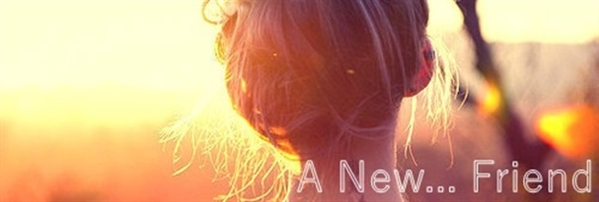 Fanfic / Fanfiction Heal Me - Capítulo 2 - A New... Friend