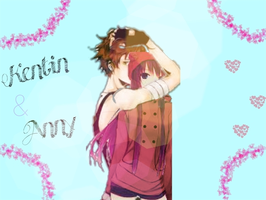 Fanfic / Fanfiction Hentai Academy School-Amor Doce Interativa - Capítulo 5 - Anny x Kentin-Arryany