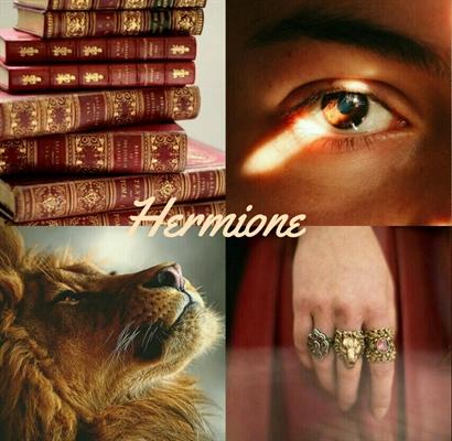 Fanfic / Fanfiction Hermione - Capítulo 1 - Capitulo Único