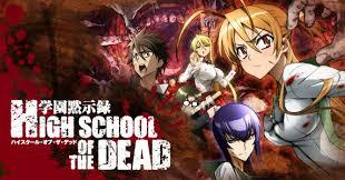 Fanfic / Fanfiction High School Of The Dead 2 - Capítulo 14 - Voltando a cidade