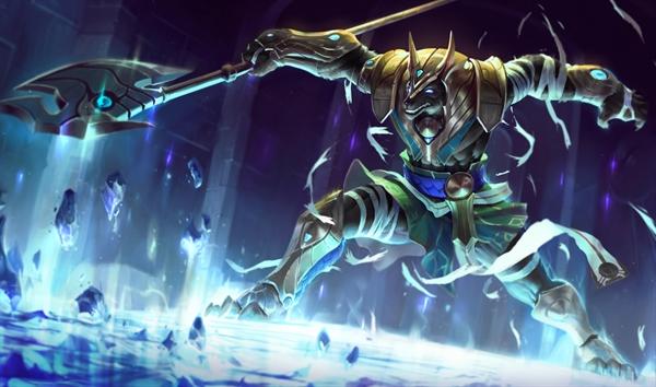 Fanfic / Fanfiction Histórias Inacabadas-League of Legends - Capítulo 21 - Guerra Interdimensional-Part.7