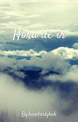 Fanfic / Fanfiction Hora de ir !!! - Capítulo 2 - Hora de ir