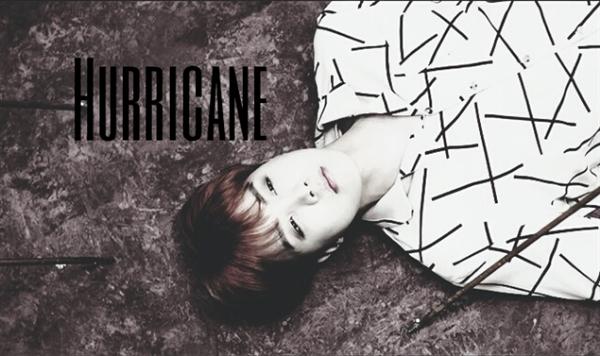 Fanfic / Fanfiction Hurricane - Capítulo 10 - Chapter Ten