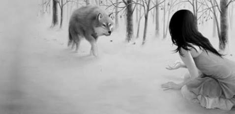 Fanfic / Fanfiction I Can Be Your hero,I Can Be Your Man - Capítulo 12 - A Celada dos Lobos e dos Vampiros.