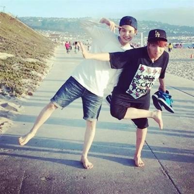 Fanfic / Fanfiction I need u - (Imagine Min Yoongi/Suga) - Capítulo 6 - Chegando na casa de praia e.. Novos shipps