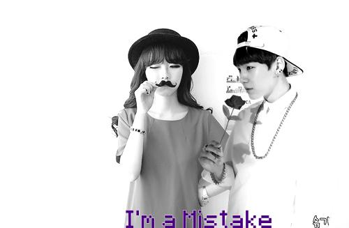 Fanfic / Fanfiction I need u Min Yoongi ( imagine Suga ) - Capítulo 11 - It was a mistake