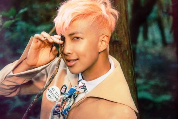 Fanfic / Fanfiction Imagine BTS - As Sete Portas - Capítulo 11 - O mundo de Namjoon