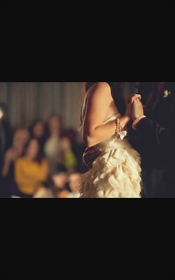 Fanfic / Fanfiction Imagine Jimin - Capítulo 3 - A melhor dança da minha vida
