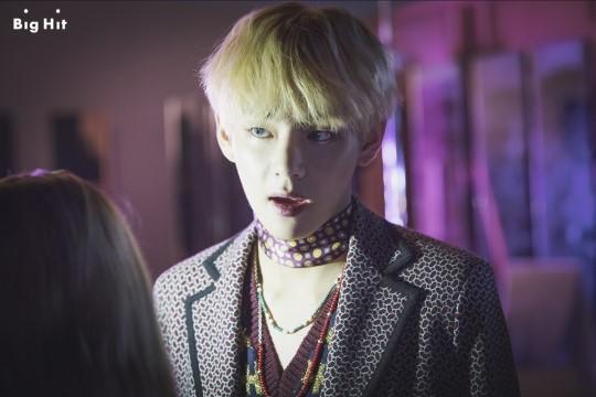 Fanfic / Fanfiction Inalcançável - Taehyung - Capítulo 1 - Capítulo Único