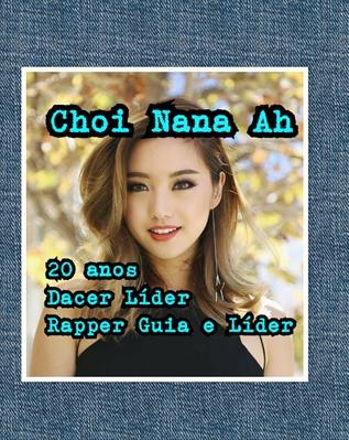 Fanfic / Fanfiction INCOMpatibleS(Interativa-Exo). - Capítulo 4 - Choi Nana Ah.