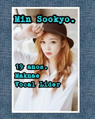 Fanfic / Fanfiction INCOMpatibleS(Interativa-Exo). - Capítulo 6 - Min Sookyo