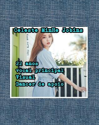 Fanfic / Fanfiction INCOMpatibleS(Interativa-Exo). - Capítulo 7 - Celeste MinHe Jobins