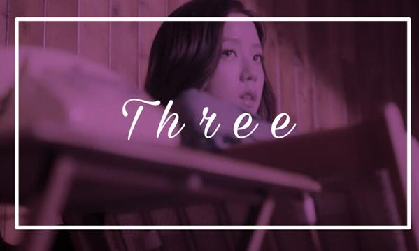 Fanfic / Fanfiction Jisoo hates world ❁ Chaesoo - Capítulo 3 - T h r e e