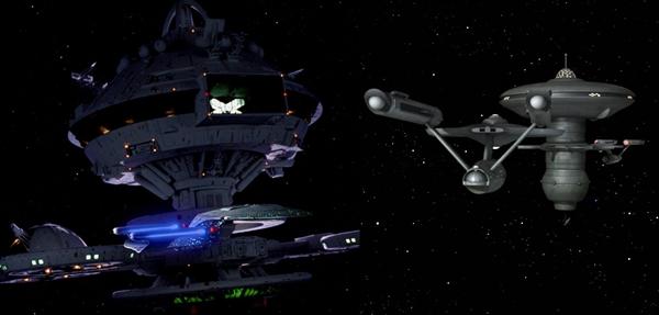 Fanfic / Fanfiction Jornada nas Estrelas, a série - Capítulo 4 - O Misterioso Mercador Klingon