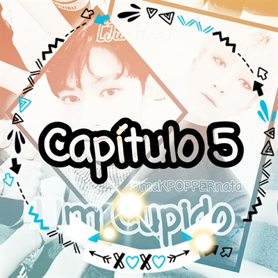 Fanfic / Fanfiction [JUNHAO] Um Cupido - Capítulo 5 - Perguntas