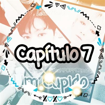 Fanfic / Fanfiction [JUNHAO] Um Cupido - Capítulo 7 - Burro Por quê?
