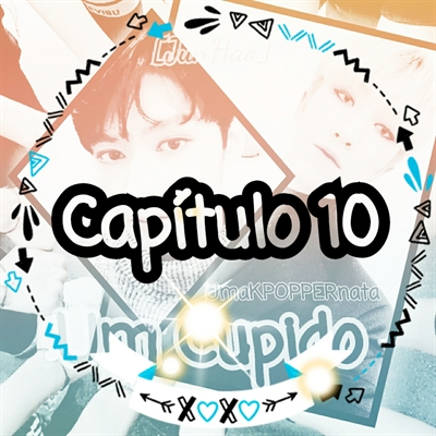 Fanfic / Fanfiction [JUNHAO] Um Cupido - Capítulo 10 - Messenger?