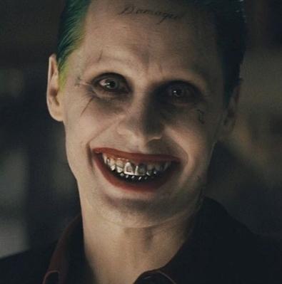 Fanfic / Fanfiction Kingdom Of Joker - Capítulo 21 - Demônio interior