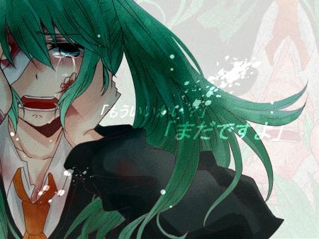 Fanfic / Fanfiction Kirai! - Capítulo 1 - Prólogo - Eu te odeio...