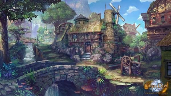 Fanfic / Fanfiction Lendários RPG Chronicles - Capítulo 4 - Ironia do destino. (narrado por Ciel Phanton)