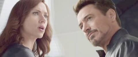 Fanfic / Fanfiction Life of Avengers - Capítulo 6 - O Improvável Acontece