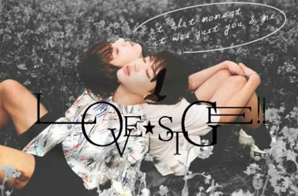 Fanfic / Fanfiction Love Stage ( Jikook ) - Capítulo 2 - Tudo porque eu te conheci