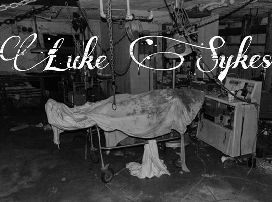 Fanfic / Fanfiction Luke Sykes - Capítulo 27 - Tortura parte 2