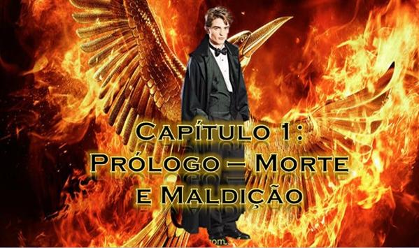 Fanfic / Fanfiction Maledictus Hufflepuff- Interativa - Capítulo 2 - Prólogo - Morte e Maldição