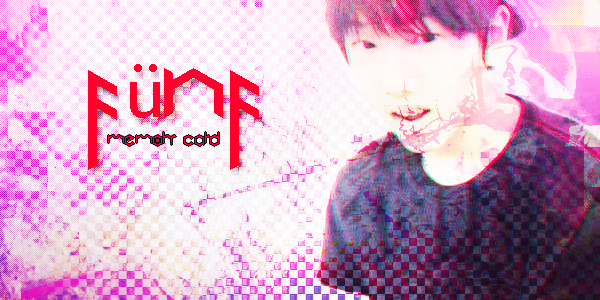 Fanfic / Fanfiction MemoryCard - Capítulo 6 - Fünf