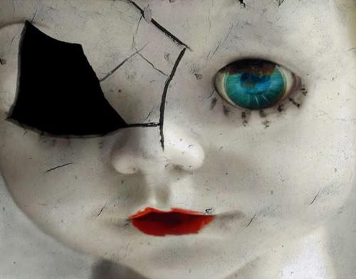 Fanfic / Fanfiction Menina de porcelana - Capítulo 1 - Capítulo Único