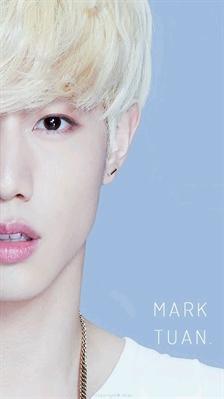 Fanfic / Fanfiction Mensagens - Mark Tuan - Capítulo 15 - Ciúmes