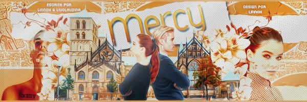 Fanfic / Fanfiction Mercy - Capítulo 2 - Reviravolta.