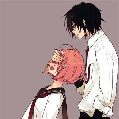 Fanfic / Fanfiction Meu empregado (Lemon, yaoi) - Capítulo 8 - Sumindo com a garota