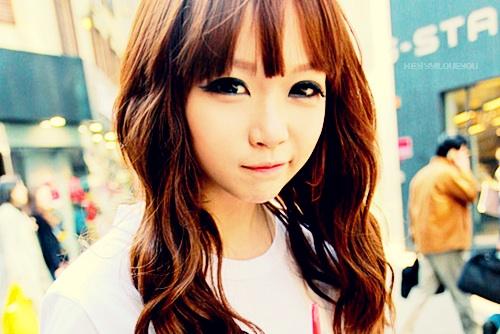 Fanfic / Fanfiction Meu fofo e lindo amor - jungkook - Capítulo 1 - Me apresentando
