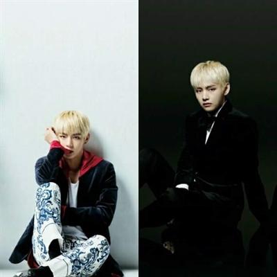 Fanfic / Fanfiction Meu namorado é o Tae - BTS - Capítulo 43 - Treta na sala de aula