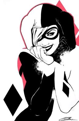 Fanfic / Fanfiction Minha criação!Minha Harley Quinn! - Capítulo 40 - Reencontros(parte final)