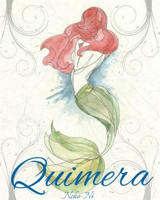 Fanfic / Fanfiction Minha Dona - Capítulo 10 - O conto da Quimera