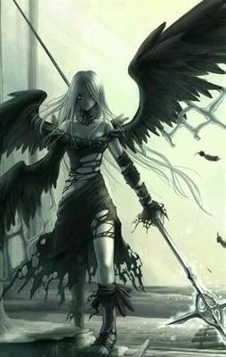 Fanfic / Fanfiction Minha mitologia grega - Capítulo 2 - Ela não tem medo