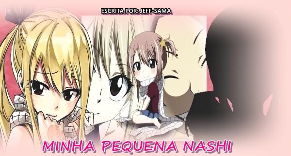 Fanfic / Fanfiction Minha pequena Nashi - Capítulo 83 - Lucy de elite.