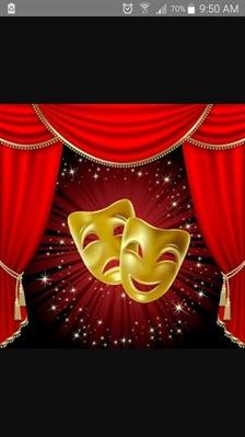 Fanfic / Fanfiction Miraculous ladybug e Cat Noir (Um amor de salvar vida) - Capítulo 9 - Teatro!FUDEU BAHIA!